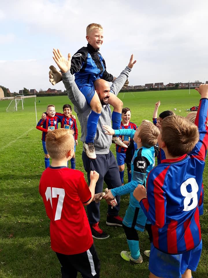 Details for Wickersley Youth Trials 2018